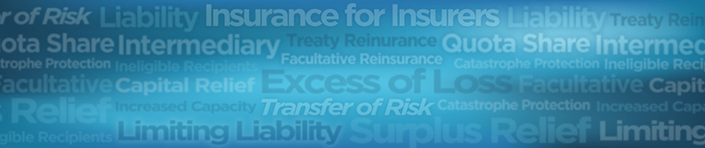 ReInsurance-Background